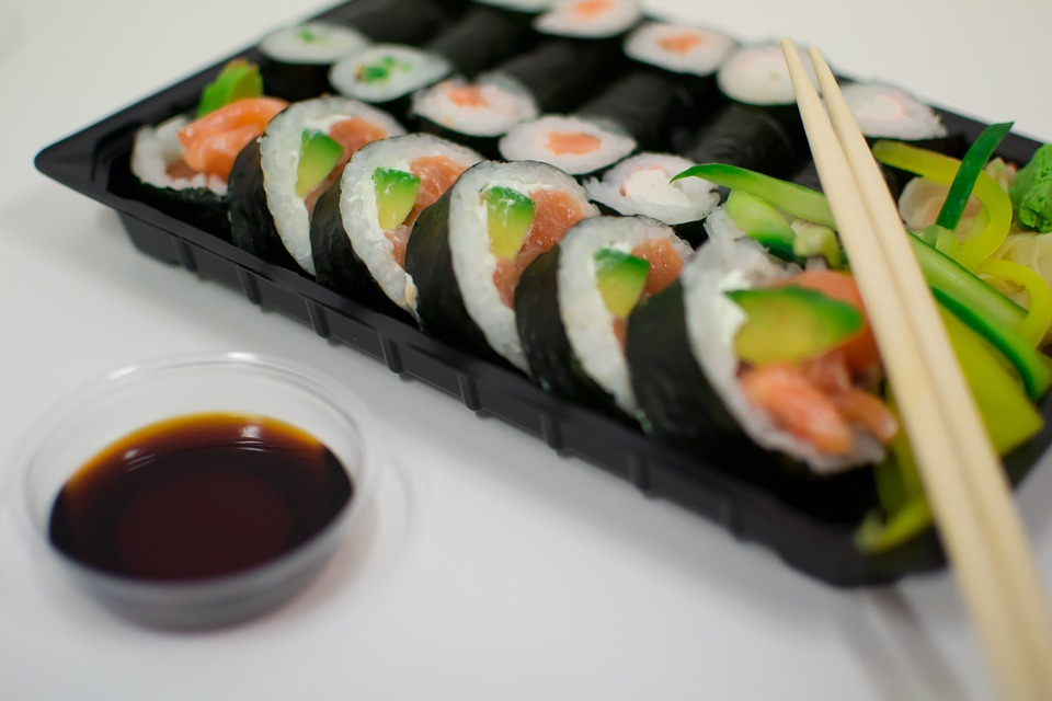 Should You Eat Sushi Cold Or Room Temperature Howsushi Home / bmx videos, products, news and more / gas station sushi. you eat sushi cold or room temperature