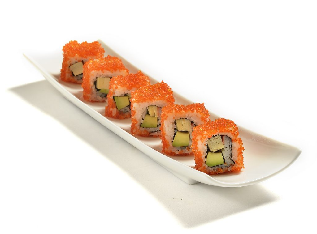 Can You Use Chicken Meat For Making Sushi