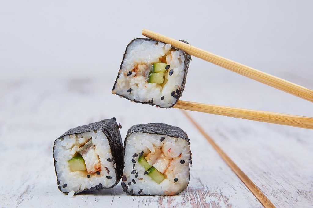Does Sushi Contain A Lot Of Calories