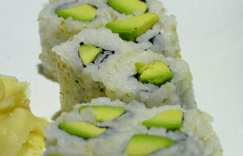 How To Avoid Avocado In Sushi From Darkening