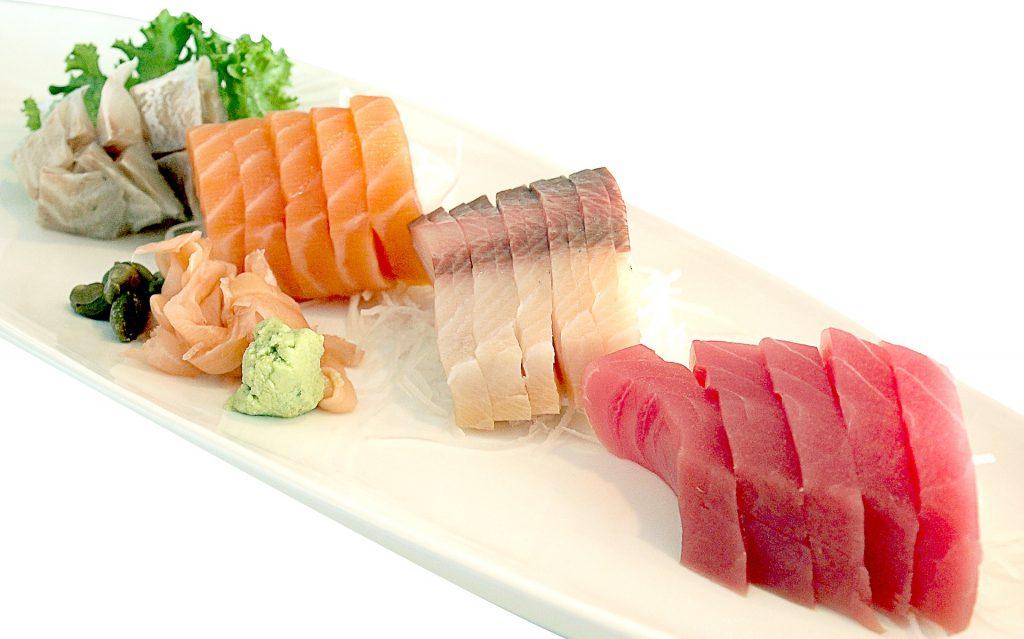 What Makes Fish Sushi Grade