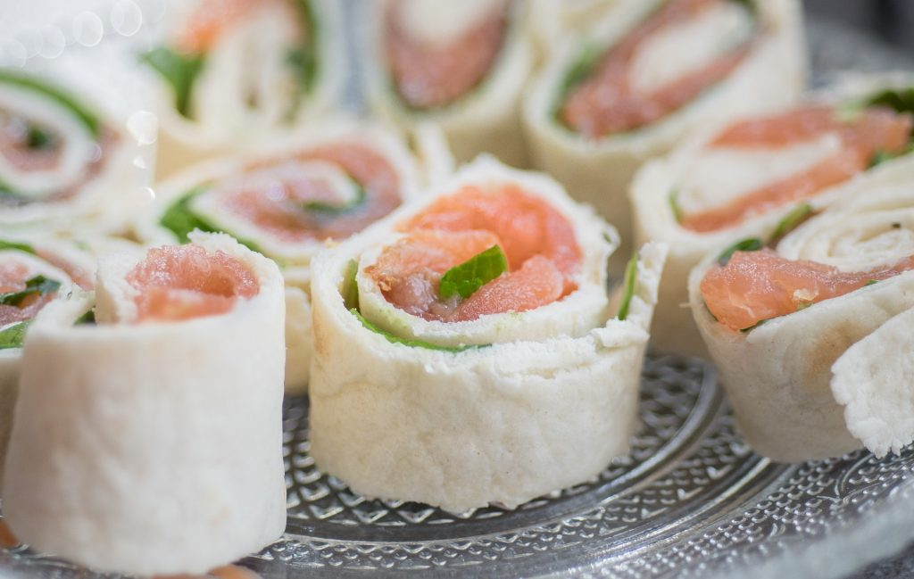 Can You Order Sushi Without Rice