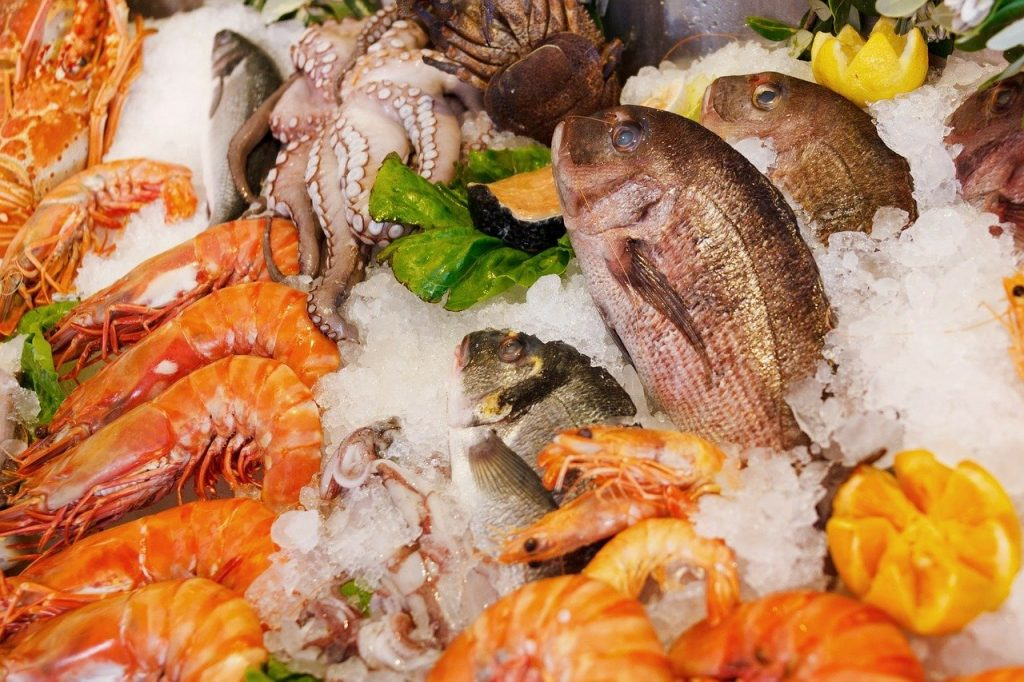How To Choose The Right Fish Meat For Your Sushi