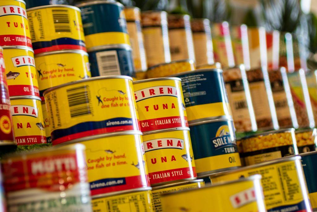 10 Canned Tuna Sushi Recipes